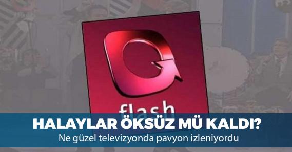 Flash TV yayınlarına 2 ay süreyle ara verdi