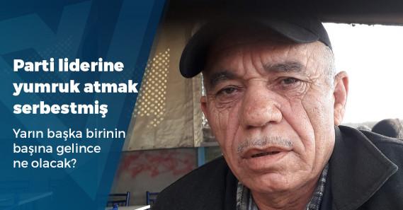 Kılıçdaroğlu'na yumruk atan Osman Sarıgün adli kontrolle serbest bırakıldı