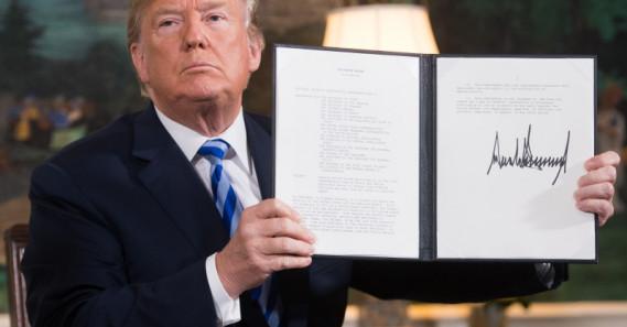Trump Etkisi: İran Nükleer Anlaşması ve Uluslararası Güvenlik