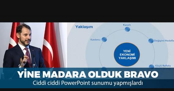 """Financial Times: """"Türkiye'nin daha iyi bir PowerPoint sunumuna ihtiyacı var"""""""