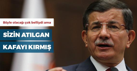 Davutoğlu'nun eski danışmanı Atılgan Bayar'dan seçim kehaneti!