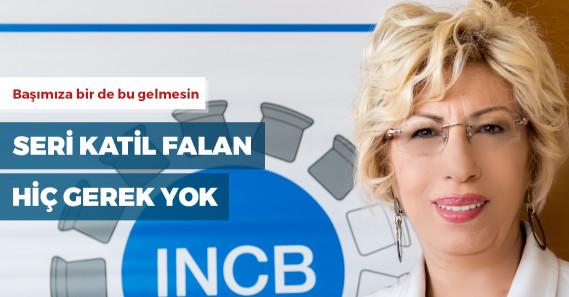 """""""'Türkiye'de seri katil yoktur' denir mesela, ben buna katılmıyorum"""""""