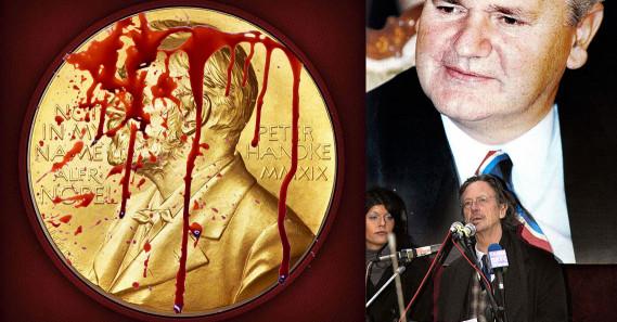 Kanlı Nobel: Peter Handke ve Edebiyat Ödülü Meselesi