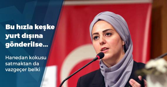 Nilhan Osmanoğlu, Özgür Özel'e açtığı tazminat davasını kaybetti