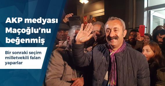 """Star yazarı: """"Türkiye Komünist Partisi adayı Maçoğlu'nu selamlıyorum; Türkiye bu sol siyasetçiye sahip çıkmalıdır"""""""