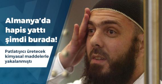 Eski terör hücresi üyesi Türkiye'de serbest bırakıldı