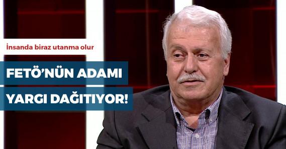 """Hüseyin Gülerce'den """"Yavaş, Ankara'yı farkla alır"""" diyen Yeni Şafak yazarına sert tepki!"""