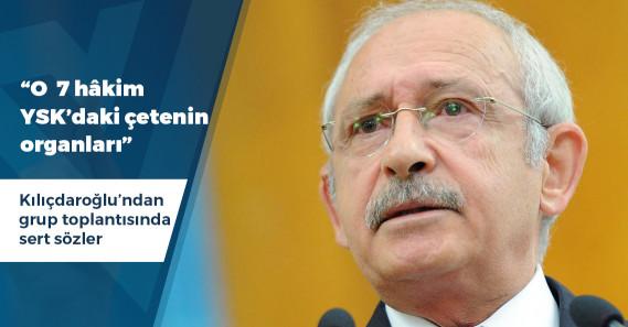 """Kılıçdaroğlu: """"23 Haziran'da bütün İstanbullular bir tarihi yeniden yazacaklar"""""""