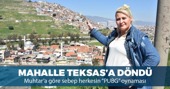 İzmir'deki Lale Mahallesi'nde 1 ay içinde 11 kurşunlama olayı yaşandı