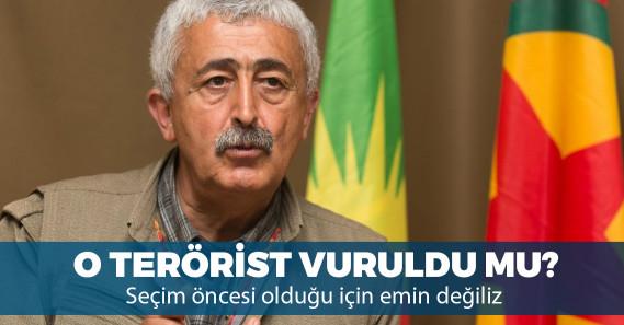 """""""MİT ve TSK'dan PKK'ya karşı operasyon"""" iddiası!"""
