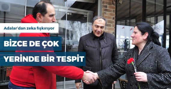 """AKP'li aday: """"CHP ve DSP'ye oy verenler gerçek MHP'li değil"""""""