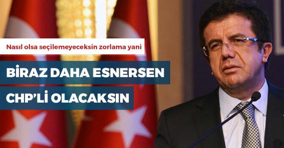 """Nihat Zeybekci: """"Kendimizi anlatamadık, hata varsa bizimdir"""""""