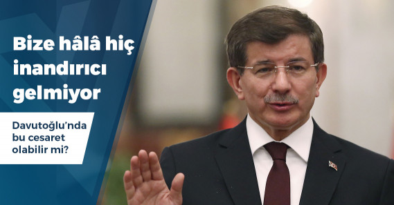 Ahmet Davutoğlu, kuracağı partiyi Diyarbakır'da mı duyuracak?