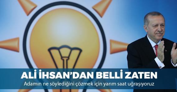 """Yeni Şafak yazarı: """"Şurası açık ki AK Parti bu krizi yönetemedi"""""""