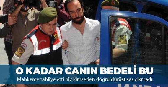 Soma'daki maden faciasıyla ilgili davada Can Gürkan tahliye edildi