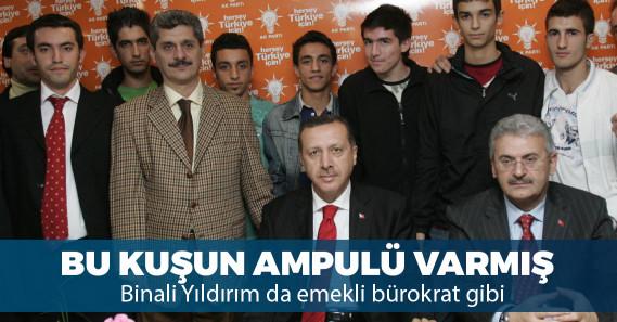 DSP'nin meclis üyesi adayı AKP'li mi?