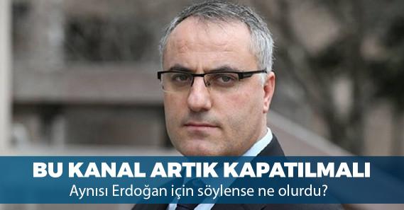 Kılıçdaroğlu'nun idamını isteyen Akit TV muhabirine soruşturma