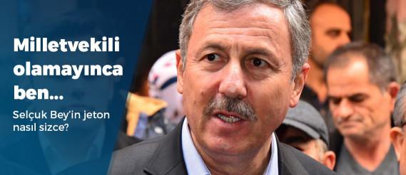 """Selçuk Özdağ: """"28 Şubat tersinden tekrar edildi"""""""