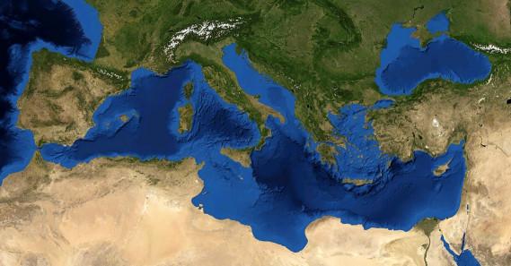 Ehl-i Sünnet ve Selefilik Ekseninde Türkler ve Akdeniz
