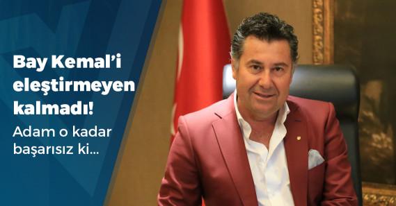 Mehmet Kocadon'dan Kılıçdaroğlu'na tepki